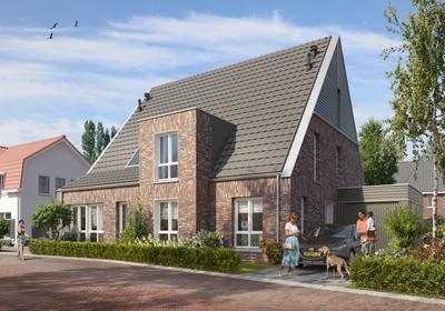 Bouwnummer in Arnhem 6842