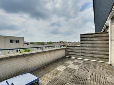 Jules Vernehof 15 in Arnhem 6836 TB