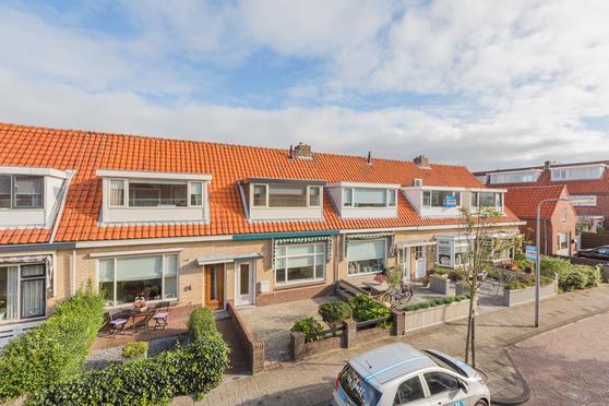 Zoutmanstraat 34 in Noordwijk 2202 LN