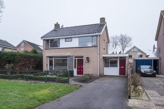 Murlinckstraat 5 in Grijpskerk 9843 ED