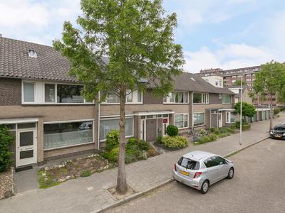 Wieringermeerlaan 10 in Eindhoven 5628 HG