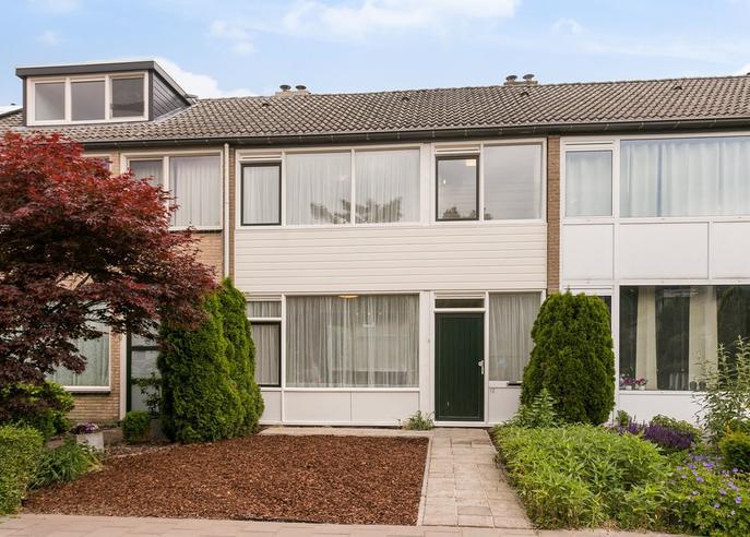 Terrahof 12 in Tilburg 5044 RM