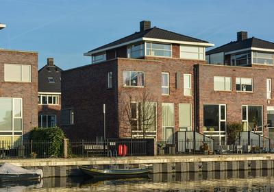 Prunuskade 35 in Rijswijk 2282 DX
