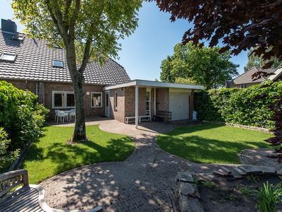 Duinkerkerweg 1 in Oosterwolde Gld 8097 RX