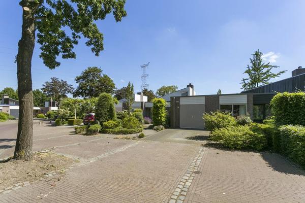 Eerste Hervendreef 25 in 'S-Hertogenbosch 5232 JJ