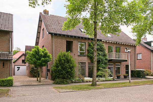 Leerlooierstraat 7 in Oss 5345 PJ
