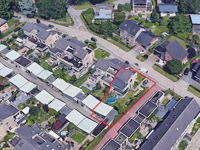 Namenstraat 20 in Hengelo 7559 NX