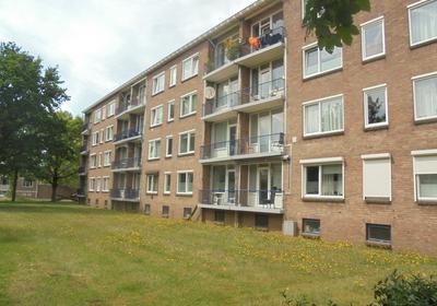 Heidevenstraat 123 in Nijmegen 6533 TM