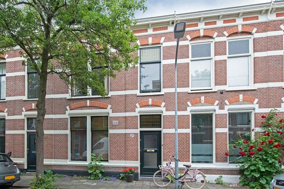 Tetterodestraat 29 in Haarlem 2023 XK