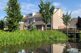 Cornelis Spronghplantsoen 36 in Hoogmade 2355 BV