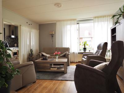 Sportlaan 38 in Nieuw-Buinen 9521 EE