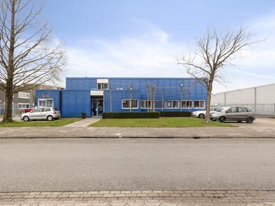 Ouddeelstraat 9 in Leeuwarden 8936 AZ