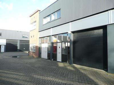 Ondernemingsweg 54 E in Uithoorn 1422 DZ