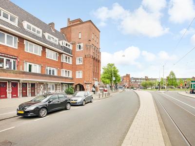 Hoofdweg 2 A3 in Amsterdam 1058 BC