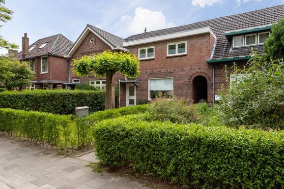 Zeshoevenstraat 10 in Udenhout 5071 BP