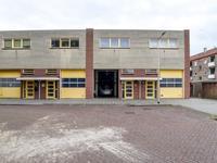 Grevelingenstraat 9 - 11 in IJmuiden 1972 SK