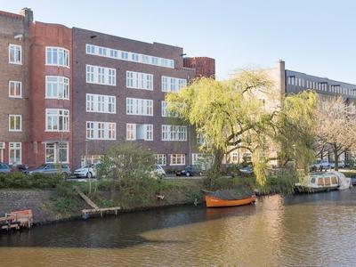 Amstelkade 4 3 in Amsterdam 1078 AA