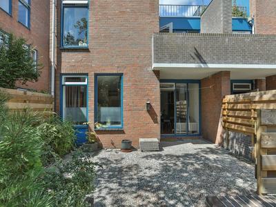 Petrus Campersingel 31 48 in Groningen 9713 AD