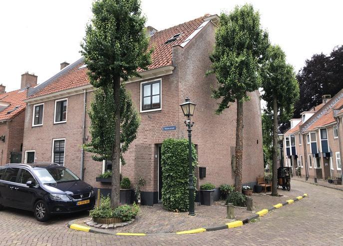 Nieuwstraat 2 in Wijk Bij Duurstede 3961 AE