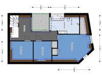 Admiraliteitsstraat 1 - 02 in Rotterdam 3063 EJ