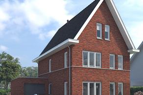 Torensteelaan 84 in Numansdorp 3281 MA