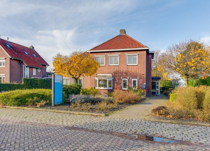 Appelaarseweg 14 in Fijnaart 4793 EK