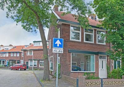 Sint-Bavostraat 9 in Haarlem 2025 TE