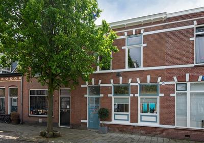 Spaansevaartstraat 14 in Haarlem 2022 XD