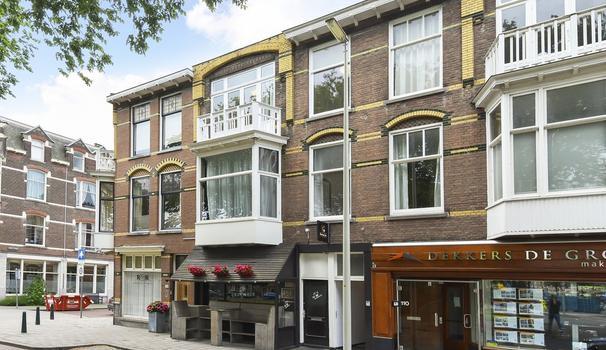 Van Boetzelaerlaan 108 A in 'S-Gravenhage 2581 AN