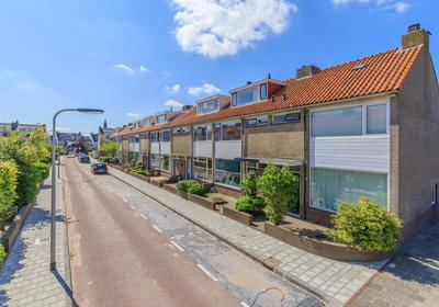 Jozef Beugelsdijkstraat 17 in Noordwijk 2201 LL