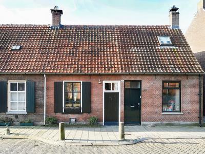 Orthen 124 in 'S-Hertogenbosch 5231 XT