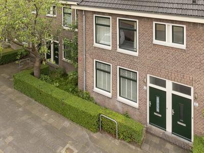 Studentenlaan 40 in Groningen 9741 CD