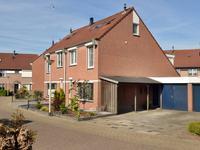 Scandinaviestraat 8 in Bergen Op Zoom 4614 JR