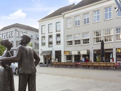 Visstraat 24 in 'S-Hertogenbosch 5211 DN