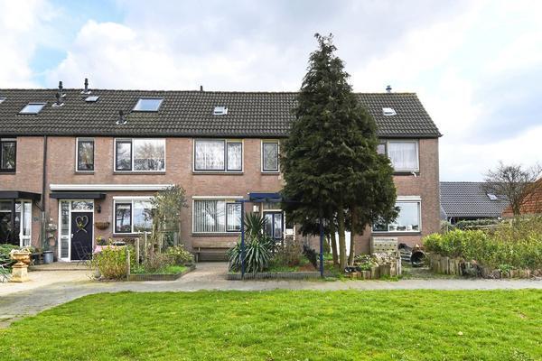 Schokkerstraat 119 in Elburg 8081 KN