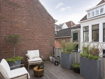 Torenstraat 6 in Kampen 8261 BT
