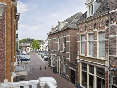 Torenstraat 6 in Kampen 8261 BT