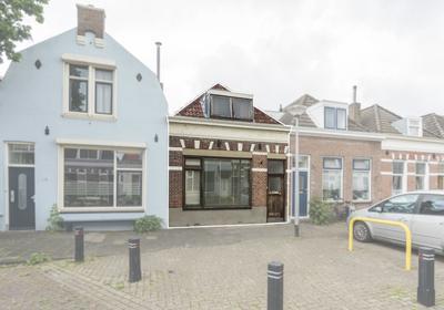 Kasteelstraat 27 in Vlissingen 4381 RA