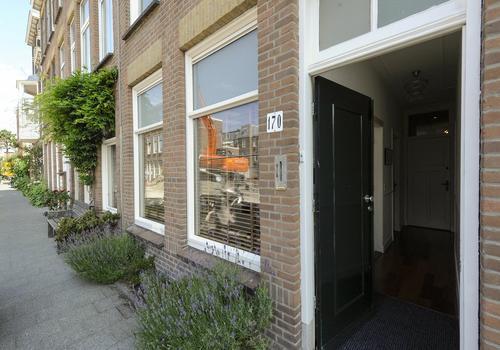 Johannes Camphuijsstraat 170 in 'S-Gravenhage 2593 CV