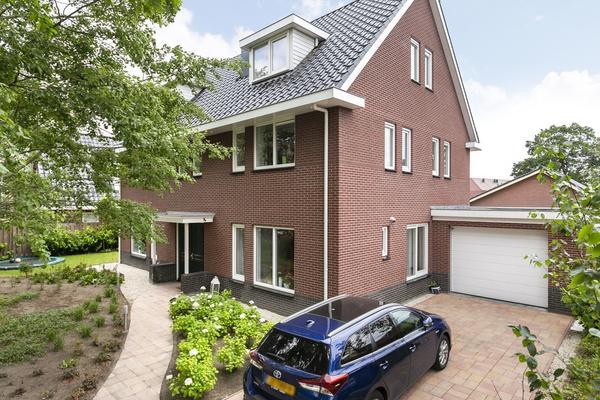 Zeisum 5 in Hooglanderveen 3829 ES