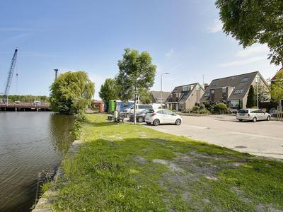 Haarlemmermeerstraat 3 in Halfweg 1165 HG