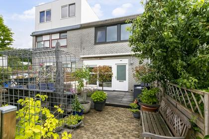 Louis Armstrongstraat 33 in Amersfoort 3813 ZL