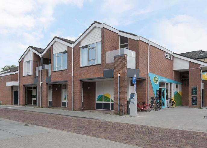 Gedempte Molenwijk 62 in Heerenveen 8442 BH