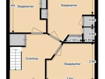 Vossenkamp 111 in Winschoten 9675 KD