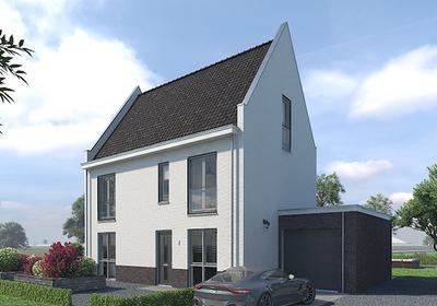 Koriander 1 in Numansdorp 3281 MD