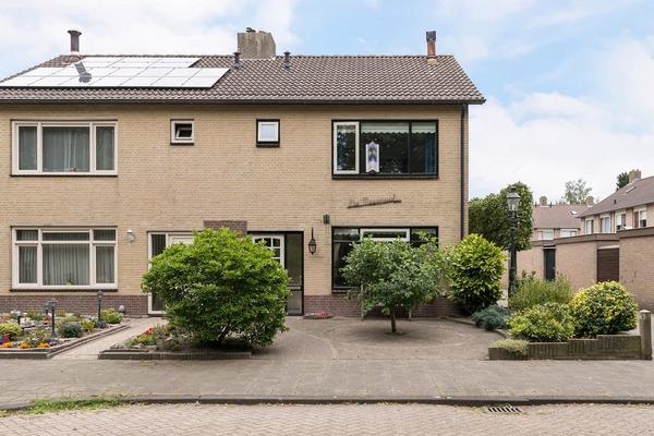 Vorstersstraat 10 in Raamsdonk 4944 VK