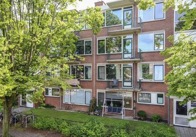 Beethovenlaan 548 in Zwolle 8031 CJ