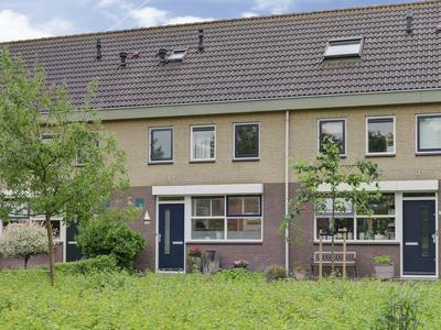 Schapedrift 128 in Hardinxveld-Giessendam 3371 JJ