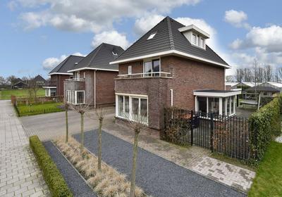 Klokkeweit 9 in Zwaagdijk-West 1685 PP