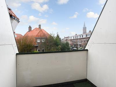 Magnoliastraat 5 in 'S-Gravenhage 2565 BW